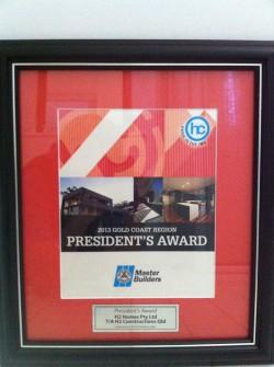 Award Pictures Pres Award