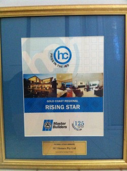 Award Pictures Rising Star