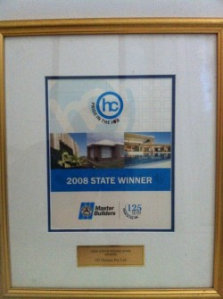 Award Pictures State