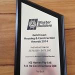Awards Individual Home GC2014