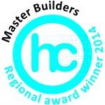 H&C regional winner logo 2014