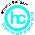 H&C state winner logo 2014